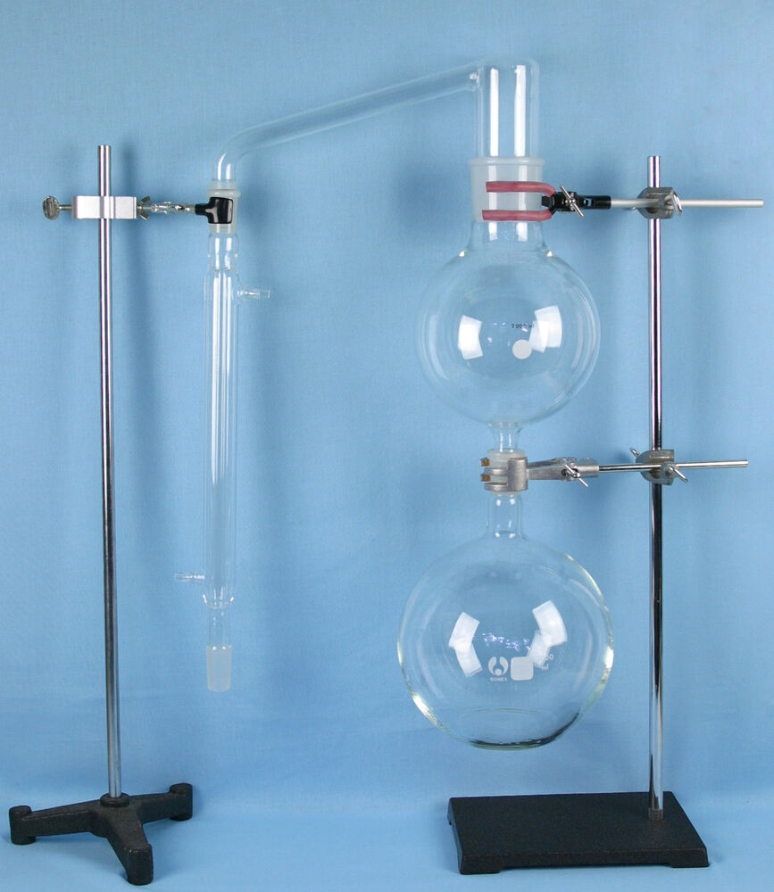 steam distillation Distilling essential oils through steam distillation takes expertise the temperature, pressure, even the equipment affects the oil quality find out how oils are.