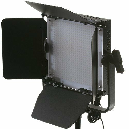 Led Studio Light Repair: 600 LED Photo Studio Panel Video Light Panel Camera Studio