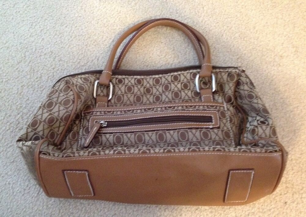 XOXO Womens Purse, Brown