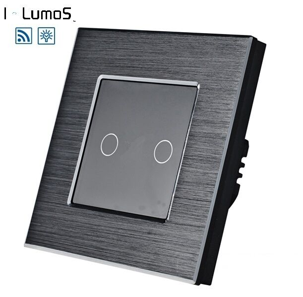 4 Gang 2 Way Led Dimmer Switch