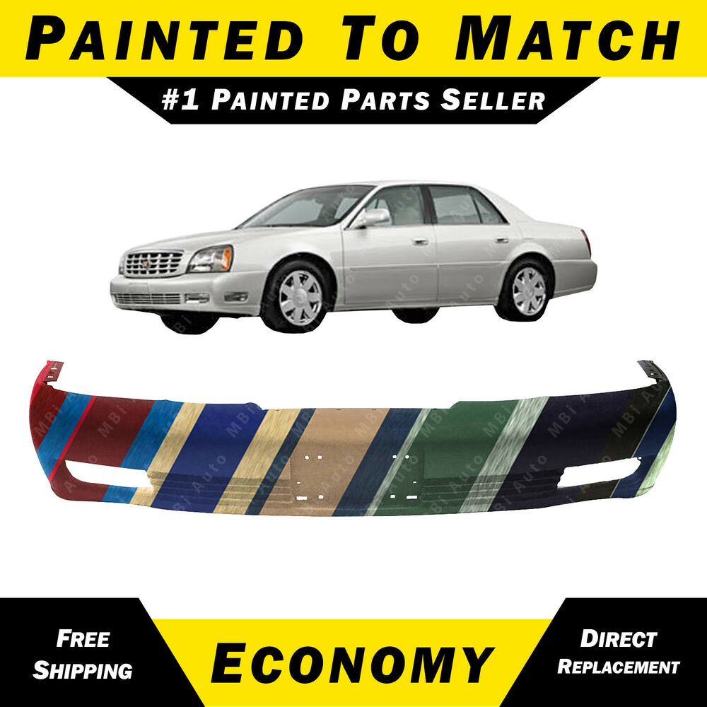 Front Bumper Cover For 2000-2005