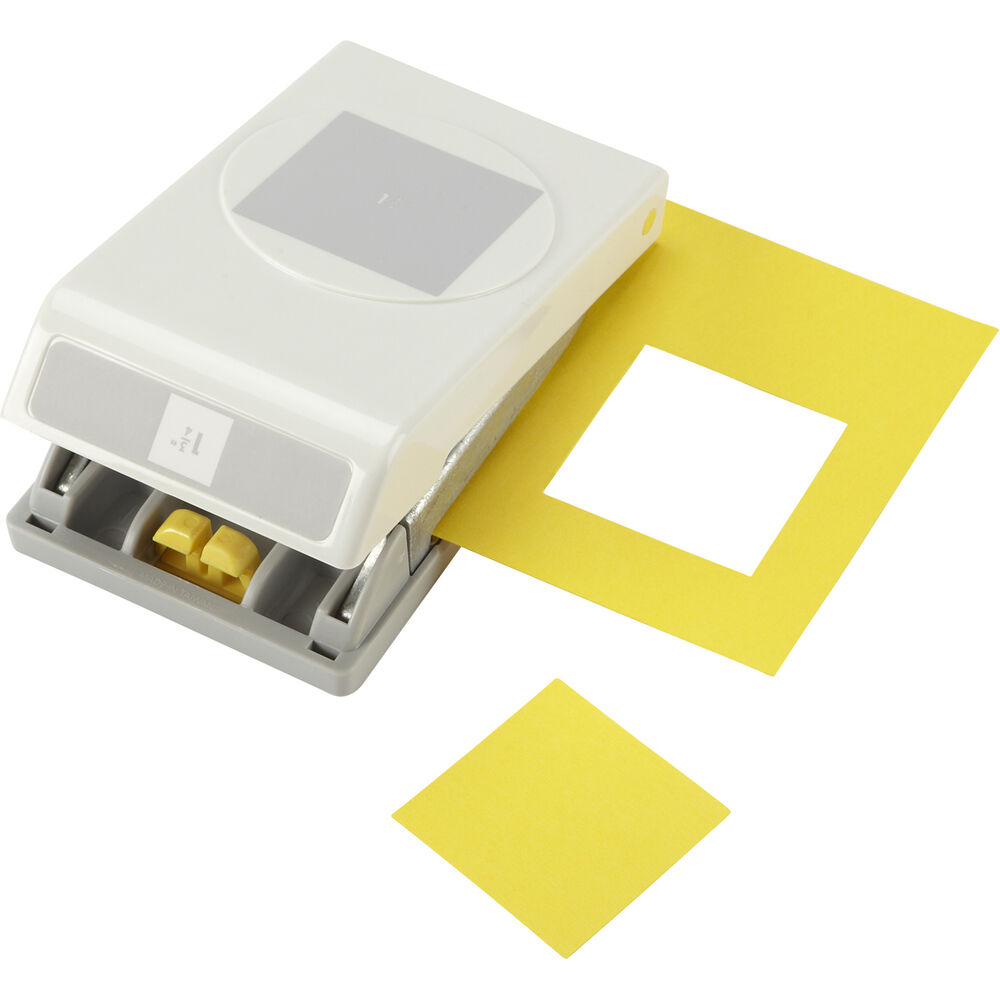 square paper punch Find great deals on ebay for square punch in paper punches for crafts shop with confidence.