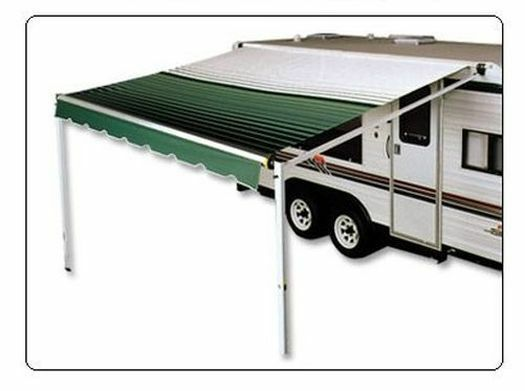 Argonaut Rv Camper Motor Home Awning Fabric Replacement
