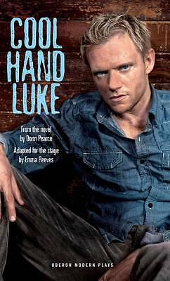 an analysis of donn pearces novel cool hand luke It's not every man who can flee a chain gang while shackled in two sets of leg irons, but luke jackson isn't just anyone a hero, an outlaw and an iconoclast, immortalized by paul newman in the 1967 film based on the donn pearce novel, luke has returned to us courtesy of the.