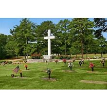 2 Cemetery Plots, 1 Vault, Forest Lawn (Red Oak, Ga)