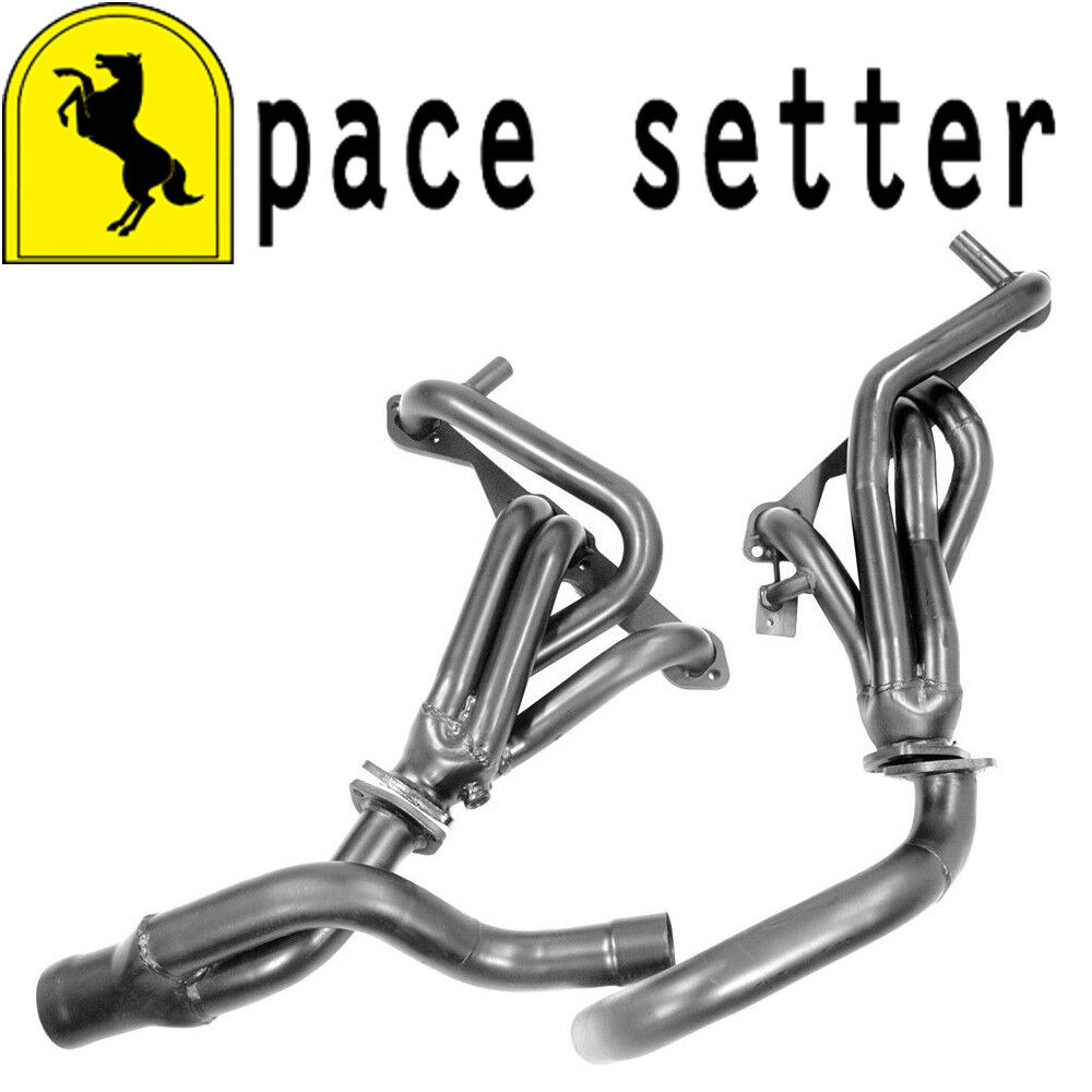 Pace Setter 70-1335 Mid-Length Headers 1994-1995 Camaro