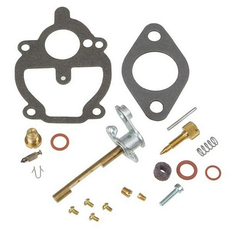 Tractor Carburetor Rebuilding : International harvester carburetor repair kit super a