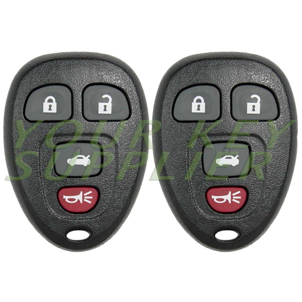 how to program a gm key fob with remote start