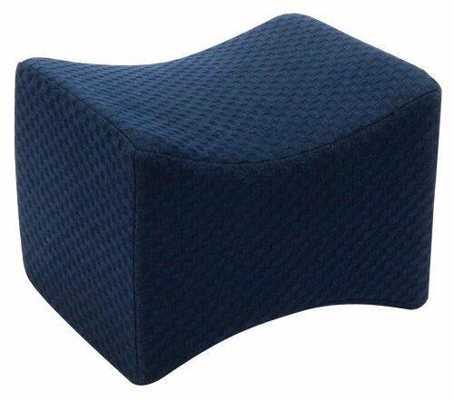 Carex Knee Pillow Reduce Lower Back Leg Hip Ankle Or
