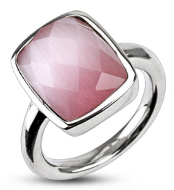 cats eye ring how to wear