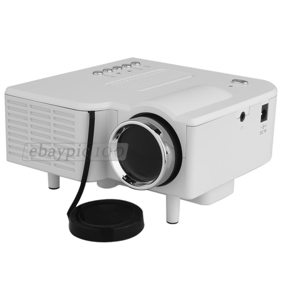 How to Choose a Projector for Business Travel