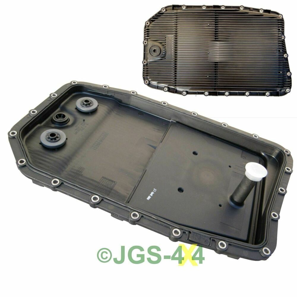 Land Rover Discovery 3 Amp 4 Zf 6hp26 Auto Transmission