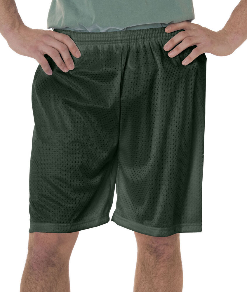 Badger men 39 s athletic cut covered elastic waistband for Mens athletic cut shirts
