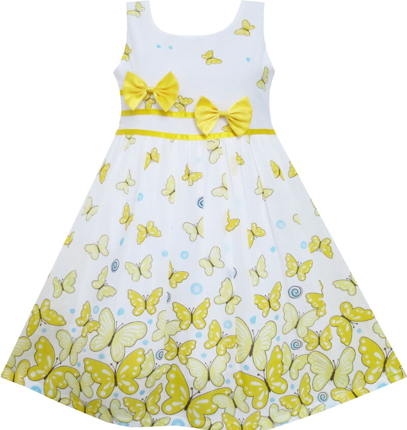 marvelous yellow outfits for girls 13