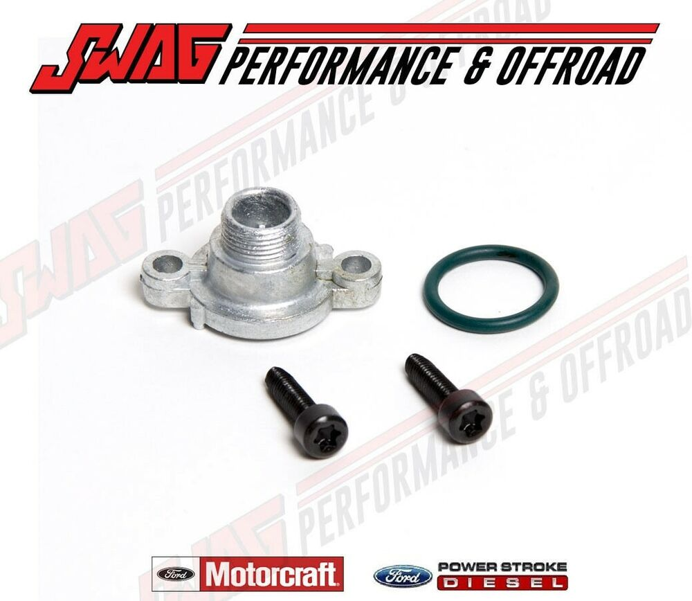 7 3l powerstroke diesel genuine oem motorcraft fuel