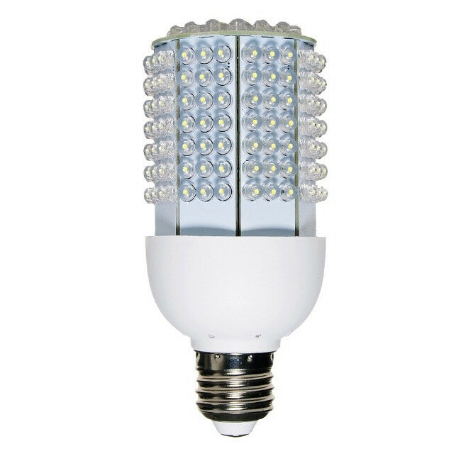 12w 201 led e27 corn light bulb dc 12v 24v 6000k energy saving 80w incandescent ebay. Black Bedroom Furniture Sets. Home Design Ideas