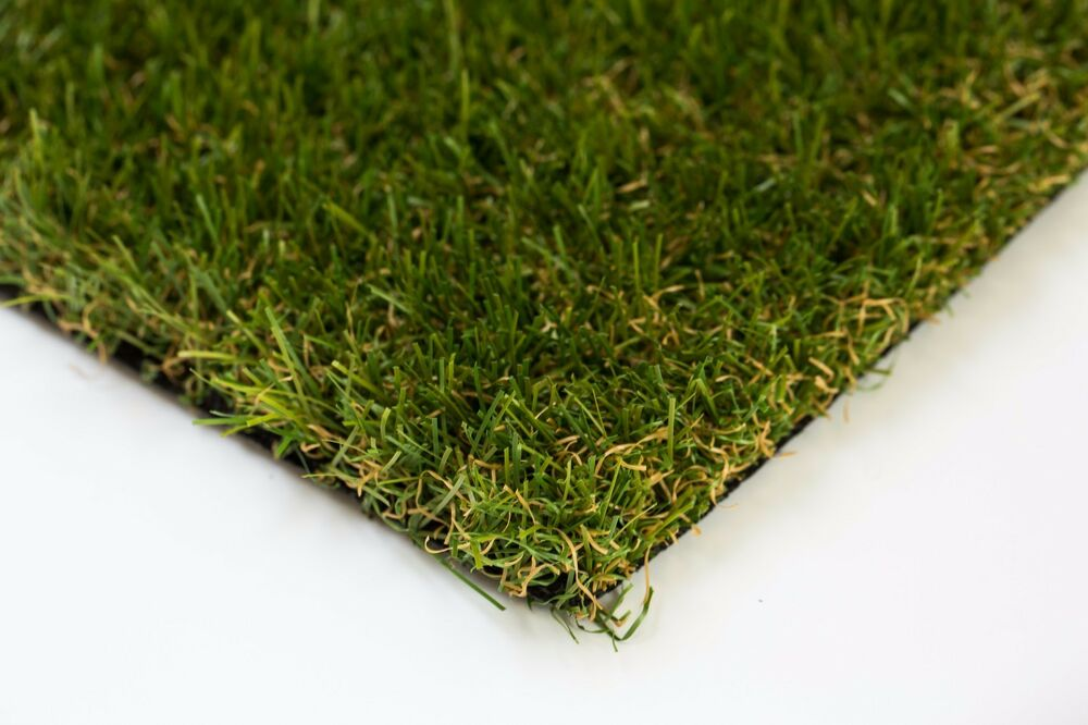 30MM QUALITY ASTRO ARTIFICIAL GRASS THICK GREEN LAWN TURF