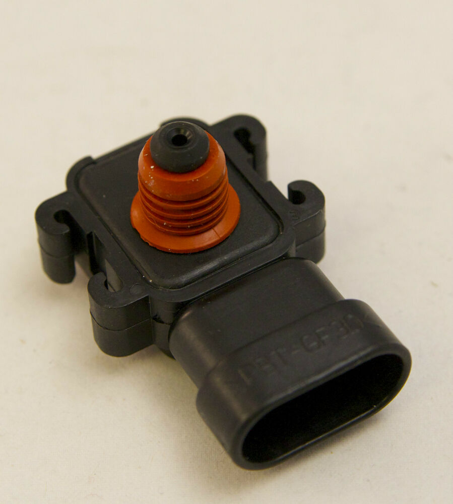 Map Sensor Or Maf Sensor: OverStock Performance Map Sensor GM Replaces 213-796