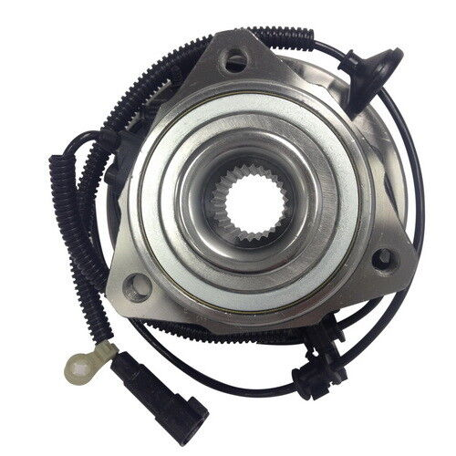 new front right hub wheel bearing assembly jeep cherokee. Black Bedroom Furniture Sets. Home Design Ideas