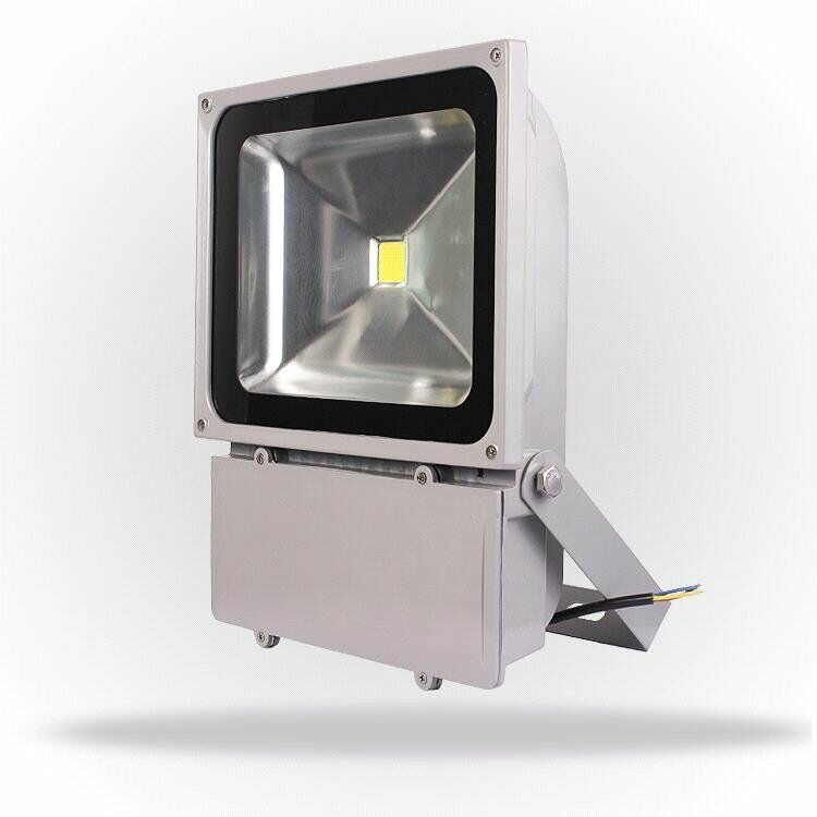 10W 100W 150W 200W Watts Outdoor LED Tunnel Flood Light