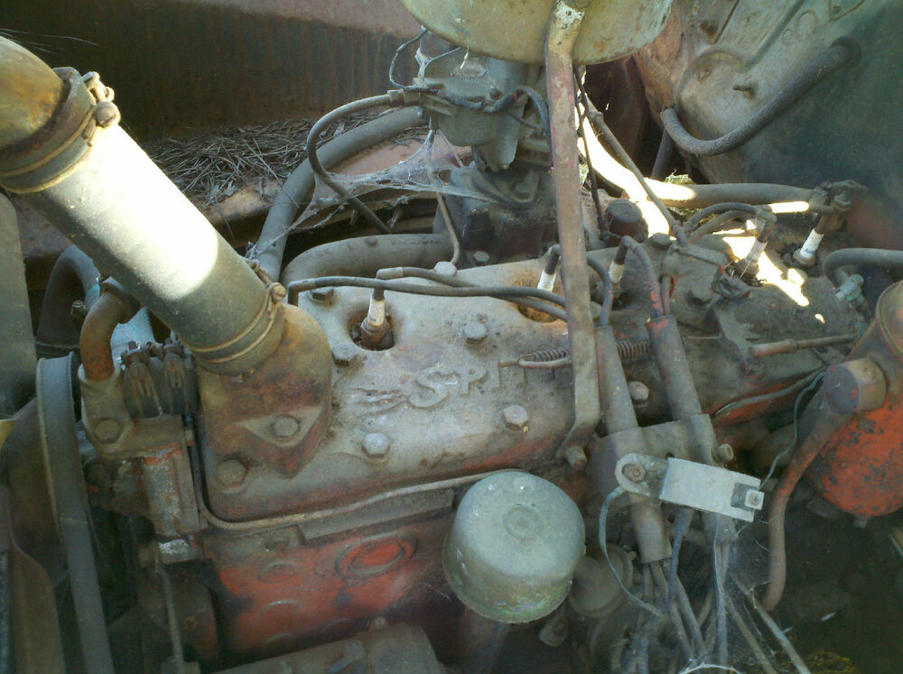 flathead 6 parts accessories 1947 chrysler windsor spitfire flathead 6 cylinder engine complete and running