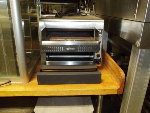 Holman Electric Countertop Convection Oven : STAR HOLMAN QCS CONVECTION SYSTEM eBay