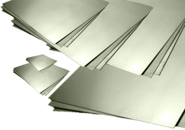 how to cut sheet metal for jewelry