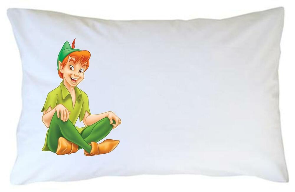 Novelty 'Dream On' PILLOW CASE printed with Disney ...