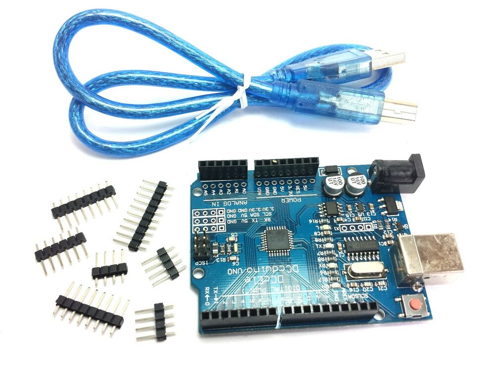low cost uno board atmega328p free usb cable for arduino. Black Bedroom Furniture Sets. Home Design Ideas