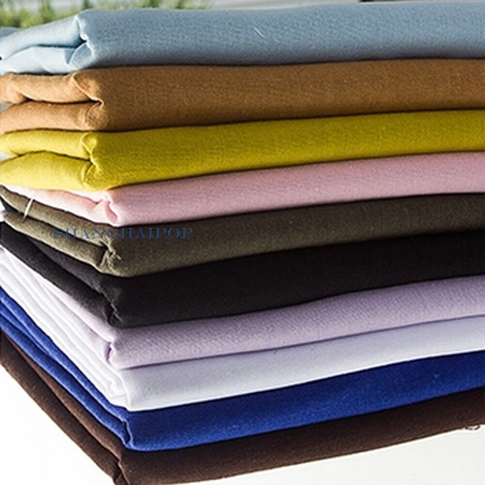 Buy natural linen fabrics and get free shipping on