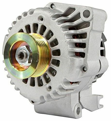2001 Buick Lesabre Battery: NEW ALTERNATOR FOR BUICK CENTURY 1999-2001 3.1L, CHEVROLET