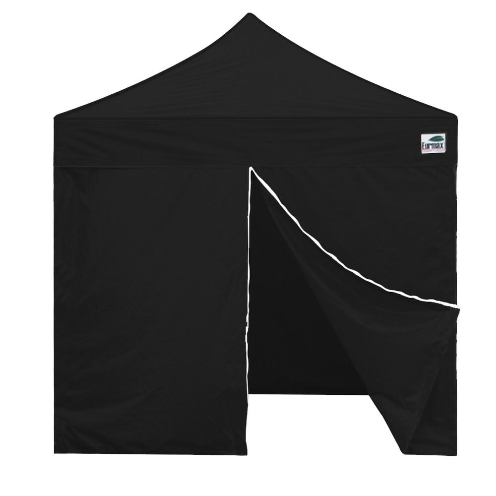 Eurmax 8x8 Portable Event Canopy Waterproof Party Pop Up