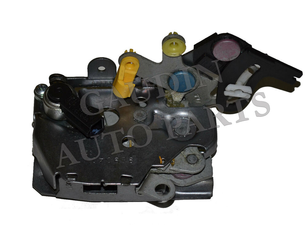 Ford Oem Rear Door Lock Or Actuator Latch Release