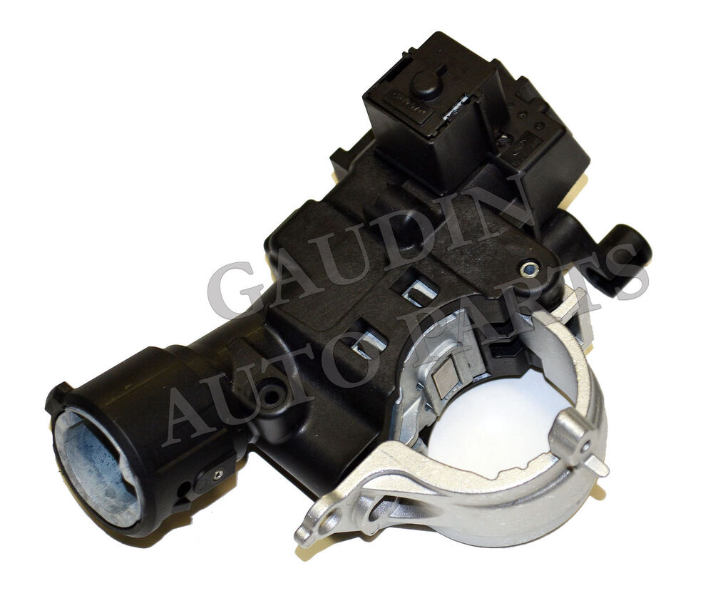Ford Oem Steering Column