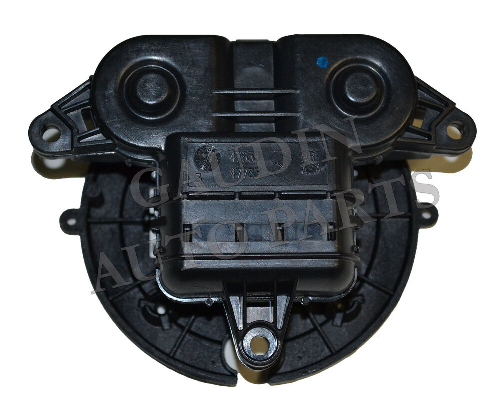 Ford oem mirror motor 6u5z17d696c without memory ebay for Ford motor co parts dept