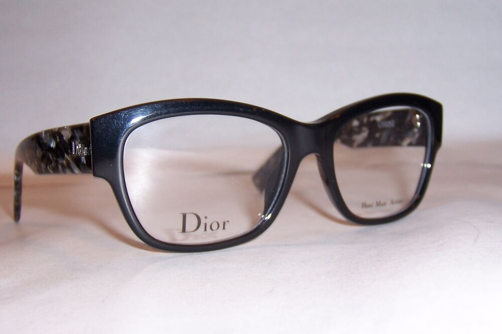 3703792a62453 Christian Dior Eyeglasses Cd 3776