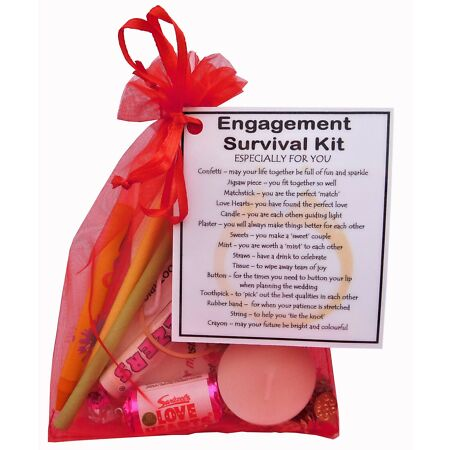 img-Engagement Survival Kit - unusual alternative to a card