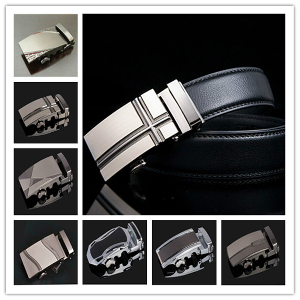 belt without buckle how to wear