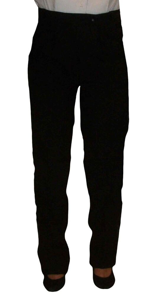 Shop womens black tuxedo pants at Neiman Marcus, where you will find free shipping on the latest in fashion from top designers.