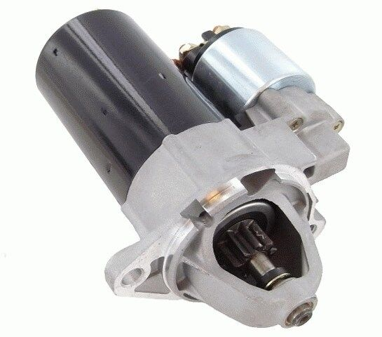 New Starter Isuzu Rodeo 2 2l 1998 1999 2000 2001 2002 2003