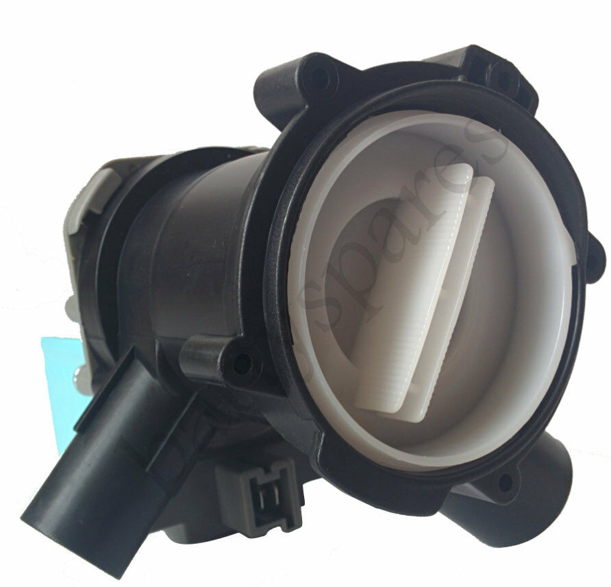 Drain Pump With Filter Motor Amp Housing For Bosch Washing