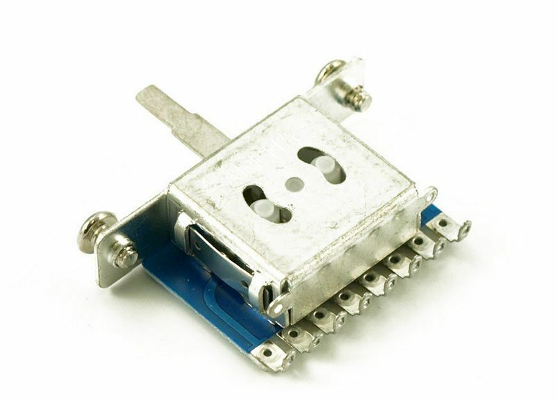 5 way switch fits fender squier stratocaster guitars 3