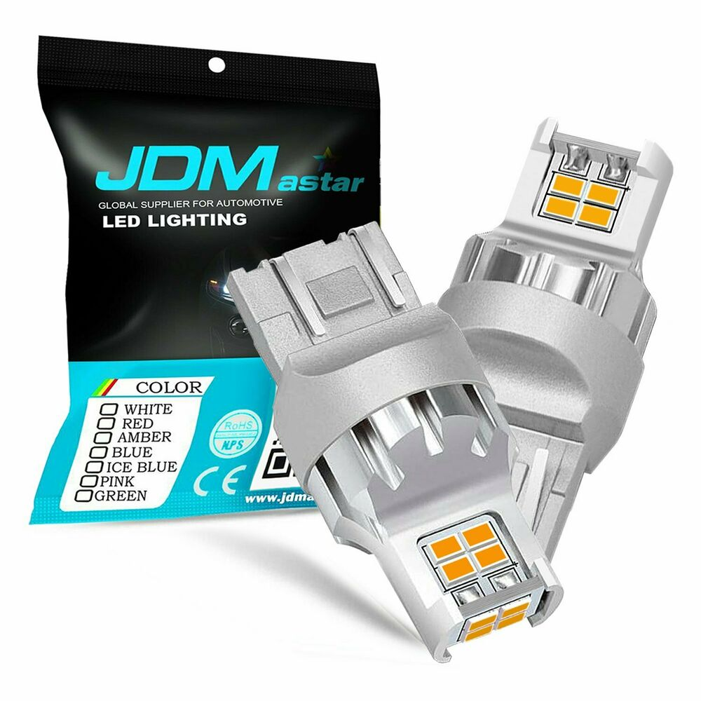 JDM ASTAR 3 Pin CF 13 Car Flasher Relay Fix LED Light Turn