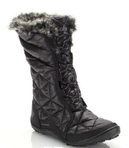 Simple Womens Columbia Snow Boots  EBay