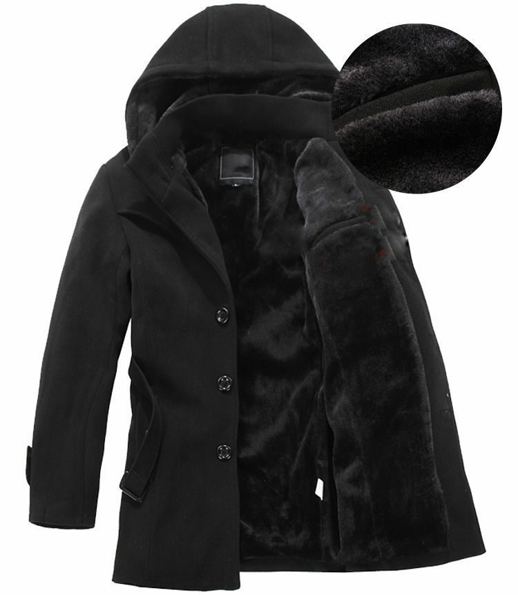 Find great deals on eBay for mens winter coats hooded. Shop with confidence.