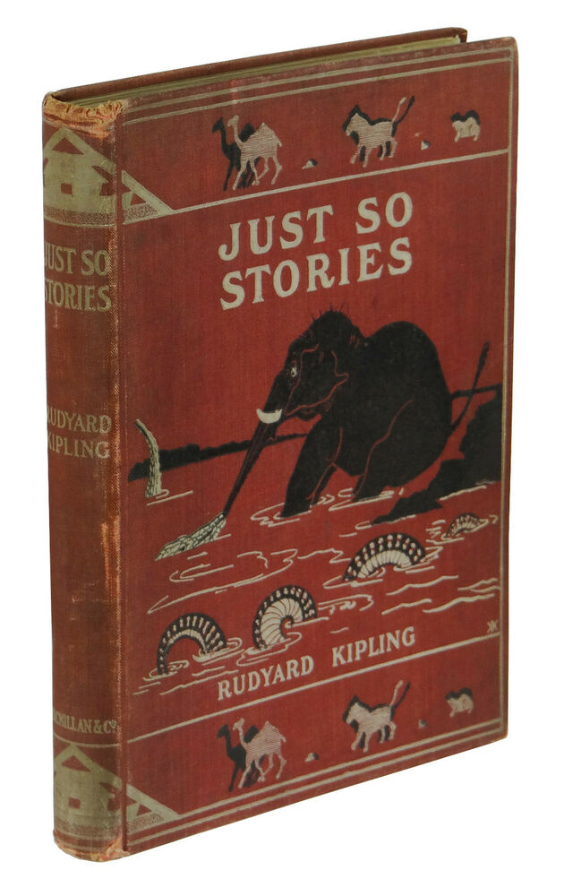 kipling just so stories pdf