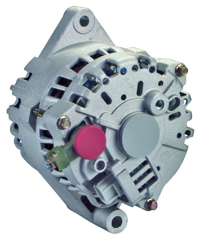 New Alternator Ford Taurus 2002