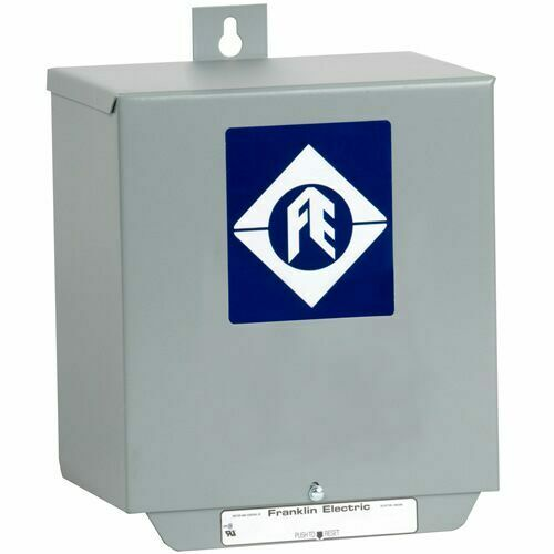 Red Lion 1 1 2 Hp Submersible Deep Well Pump Control Box