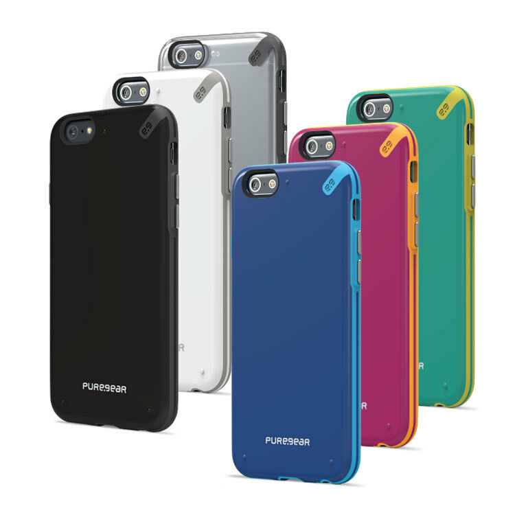 Puregear Iphone  Case