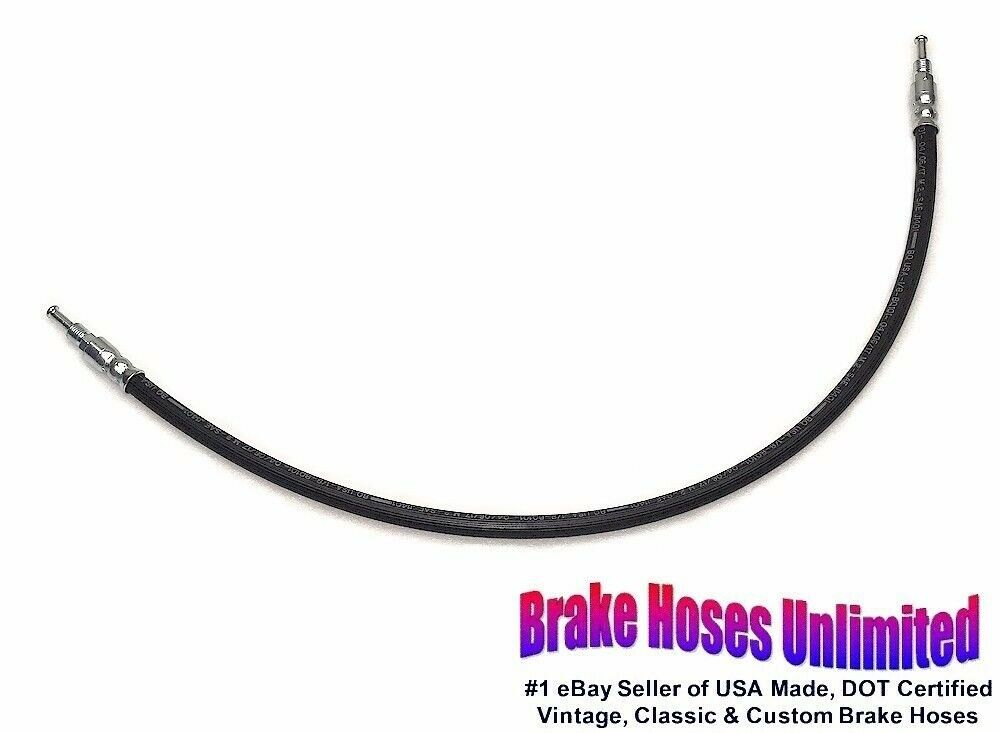 master cylinder brake hose ford thunderbird 1955 1956 with